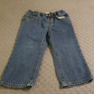 Children's Place 3T Straight Jeans